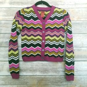 NWT Missoni for Target   Girls Passione Cardigan